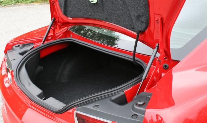 The Chevrolet Camaro.