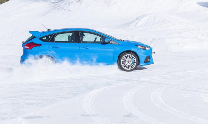 Ford Focus 01